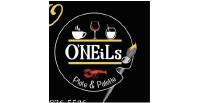 O'Neils Plate & Palette