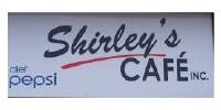 Shirley's Café (Tignish)