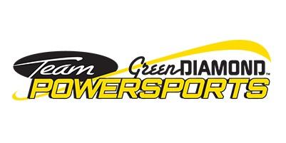 green diamond power sports