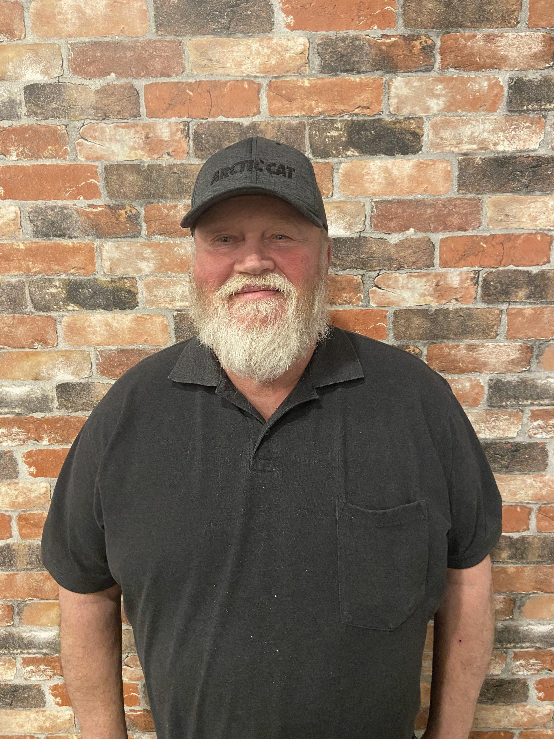 Dale Hickox