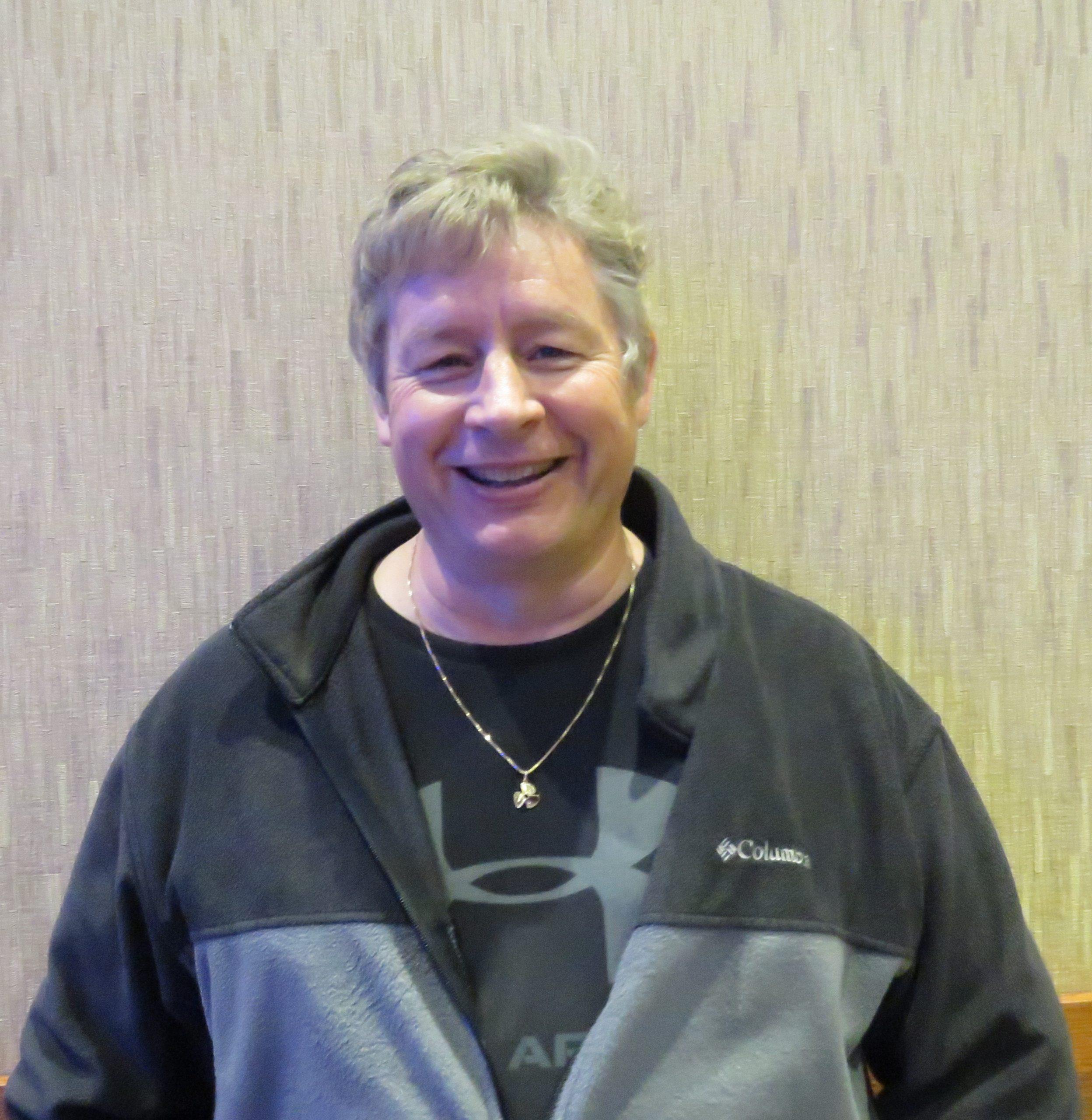 Troy Burleigh